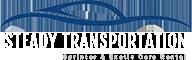 Steady Transportation Logo